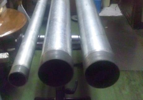 電線管(コンジット管)