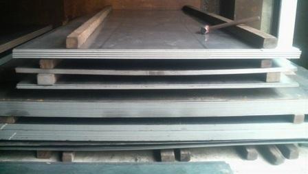 黒 鉄板(鋼板)・極厚鉄板(極厚鋼板)