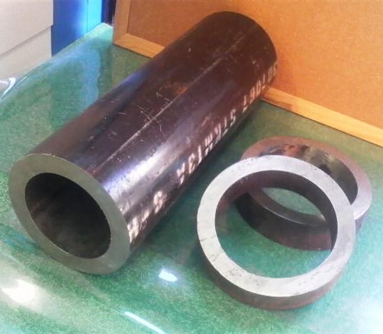 機械構造用鋼管(STKM13A)